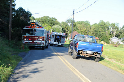EAST UNION TOWNSHIP VEHICLE ACCIDENT 8-22-2010 PICTURES BY COALREGIONFIRE