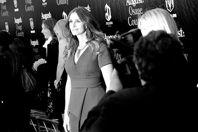 The Weinstein Company's New York Premiere of AUGUST: OSAGE COUNTY on December 12, 2013 at the Ziegfeld Theater in NYC. Photos by Lukas Greyson/PatrickMcMullan.com  **Images can be seen via GREYSONEVENTS.COM**