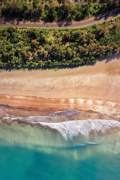 #24 Beach Layers