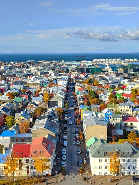 #23 Reykjavik