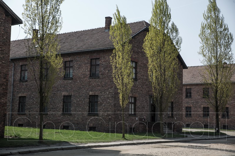 Built to House 180 prisoners, housed 700