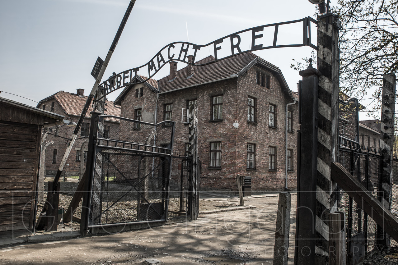 The Jews believed it was re-settlement from the Ghetto
