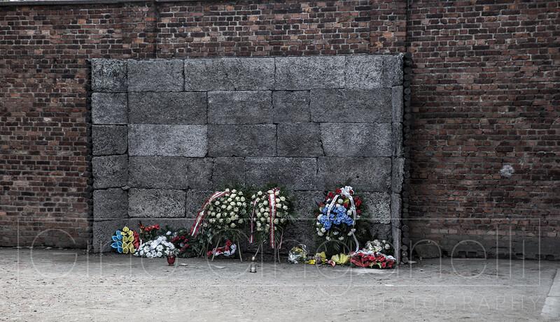 The Shooting wall
