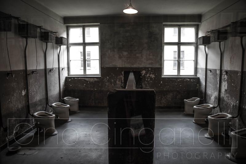 Living in Auschwitz 1