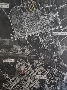 AUSCHWITZ: GENESIS OF DEATH CAMPS