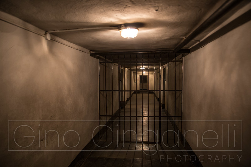 Starvation Chambers