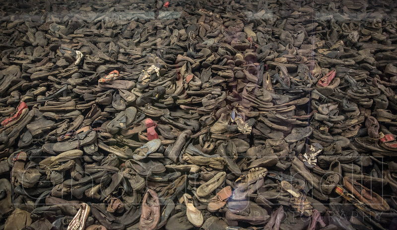 43,000 pairs of shoes
