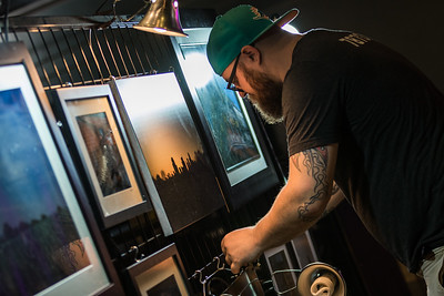 RAW Artists Austin:  FIXATE