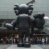 View of statue, Melbourne, State Of Victoria, Australia
