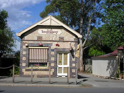 HANDORF - SOUTH AUSTRALIA