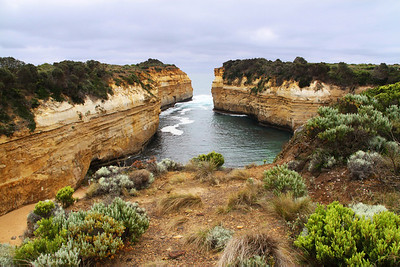 GREAT OCEAN ROAD - VICTORIA