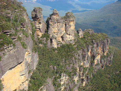 3 SISTERS - BLUE MOUNTAINS