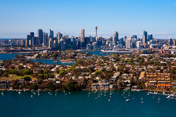 AUSTRALIA by Cameron Herweynen