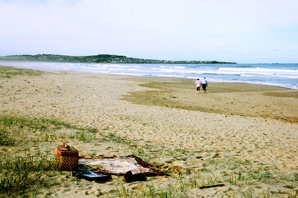 Seven Mile Beach<br /> Shoalhaven, NSW