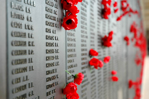 War Memorial<br /> Canberra