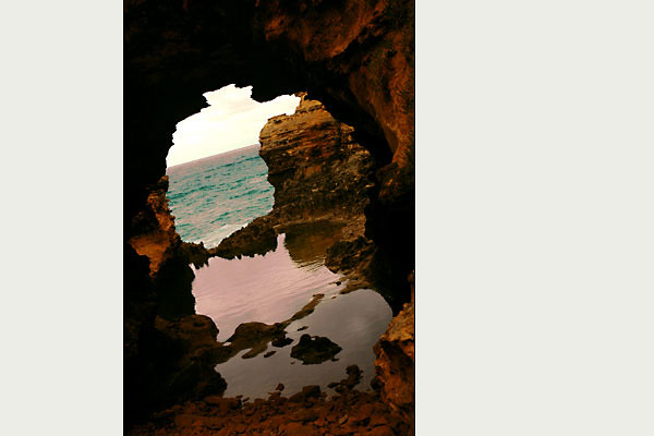 The Grotto<br /> Port Campbell, Victoria