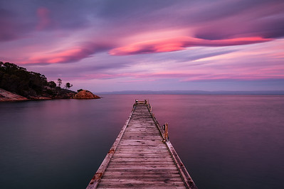'FREYCINET MAGIC'