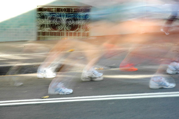 - runners<br /> Sydney Morning Herald Half-Marathon