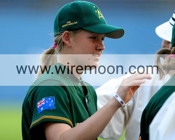 Rebecca Crosby - Australia