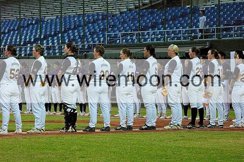 Loren Vella, Australia, Tien-Mou Stadium, Taipei, Taiwan 2006