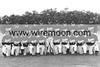 NSW  Women's Baseball Team 2001