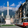 Maria Theresa Strasse, Innsbruck, Austria pictures