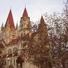 Austria-Vienna-Fransisk-von-Assisi-Kirche-church-1-BG