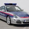 Austria Porsche 911