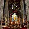 CHAPEL OF ST. BERNARD
