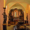 SANCTUARY OF THE RELIC OF THE HOLY CROSS