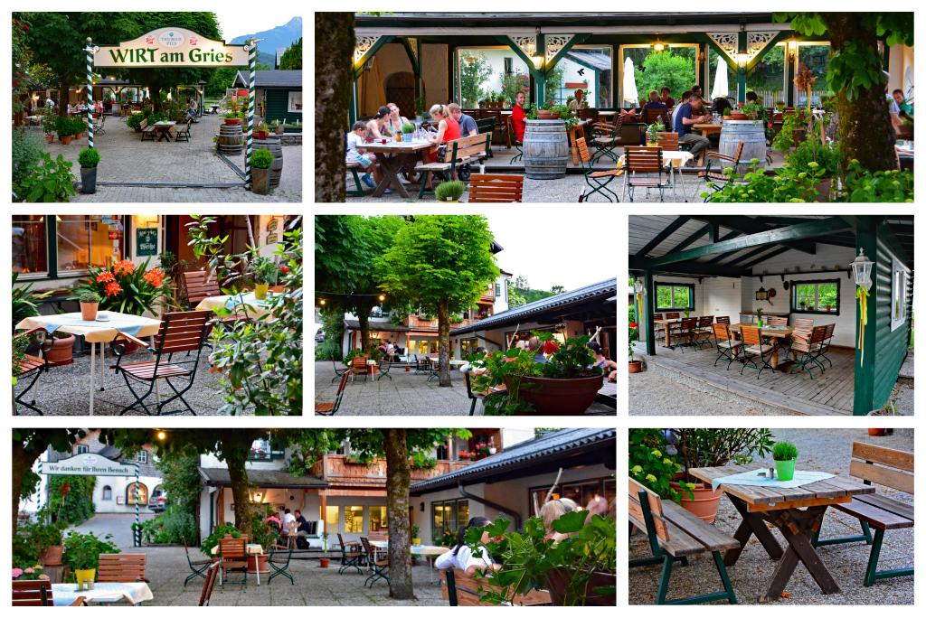 St Gilgen Restaurant