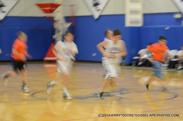 AUSTYN GOSSEL BASKET BALL 11-15-14