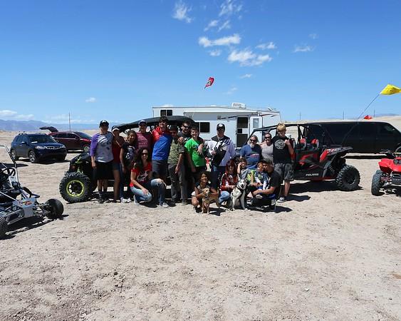 Autism Mx #2 The Adventure club Ocotillo Wells 2017