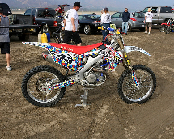 Autismmx Ride Day Lake Elsinore Sat 10-6-2012