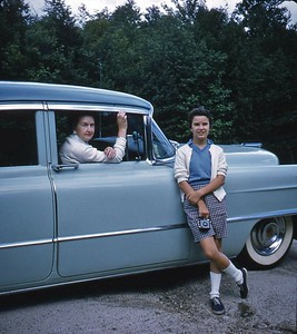 1955? Cadillac