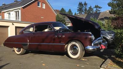 1949 Buick (Goofy Hb)