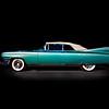 Cadillac Eldorado Biarritz- 1959