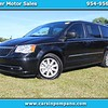 2014 Chrysler Town & Country Touring 438783