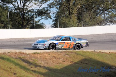 b) Limited Late Models   020