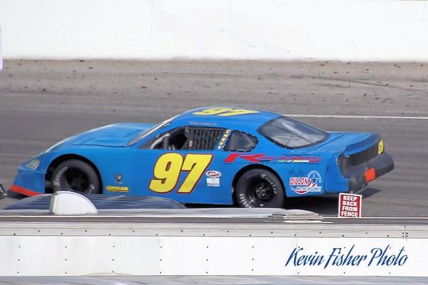 Dillon Motor Speedway - 10-20-13