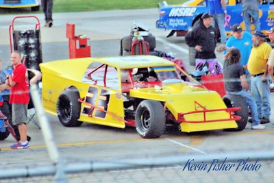 c) Modifieds   009
