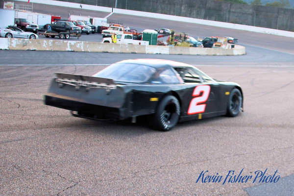 Shenandoah Speedway - October 10, 2015