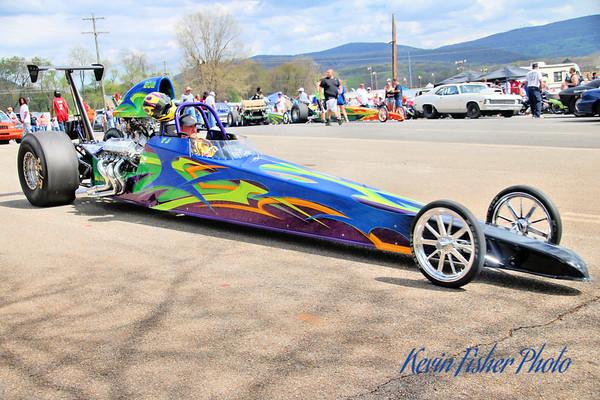 Eastside Speedway Drags - April 16, 2017