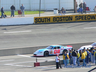 2004 Bailey's 300 at South Boston