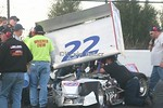 NSS Super Modifieds - 2007