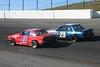 Four Cylinder Cars (Sat)   377