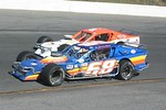 2007 North-South Modified/East-West Super Modified Shoot-outs