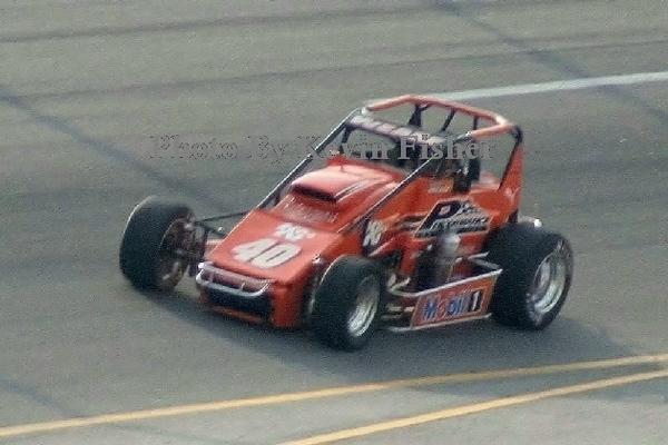 USAC Sprint Cars   099