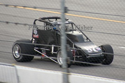 USAC Sprint Cars   070