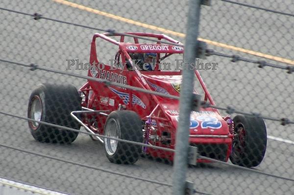 USAC Sprint Cars   086